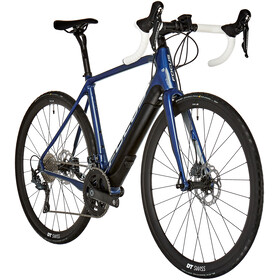 FOCUS Paralane² 9.7 E-Road Bike blue